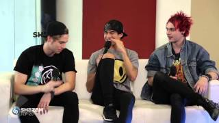 5SOS Impression of The 1975 Is Spot On (And Hilarious)!