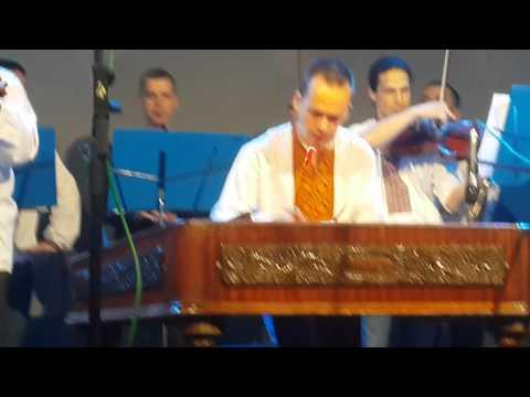 Концерт Рок-Оркестр Народных Инструментов Украины «НАОНІ» в Львове - 3
