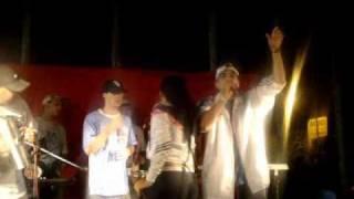 preview picture of video 'En Vivo En Moron'