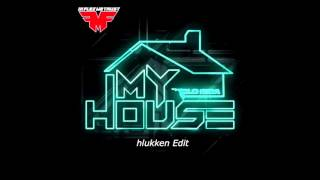 Flo Rida  My House (Flowmaster Remix) [BASS BOOSTED]