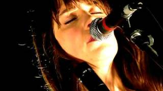 FEIST - Intuition (live)