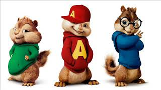 Chris Brown - Covered In You (Chipmunks)