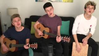 One Direction - Perfect (Cover By New Hope Club)