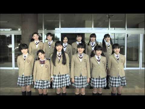 『Jump Up ~ちいさな勇気~』 PV ( #さくら学院 )