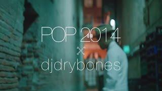 Pop 2014 Mashup (How I Feel) - DJ Drybones