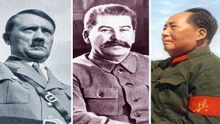 Top 10 Most Evil Men In History
