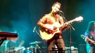 Biggest Man in Los Angeles - Andy Grammer (Live)