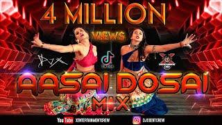 [DJ-X] Aasai Dosai Mix - Tamil Folk Hits 2021 • Exclusive 50K SUBS