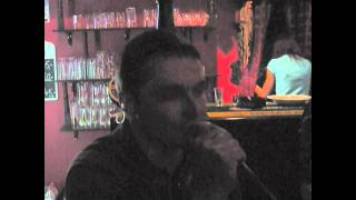 Video Zrození (live in River club Chomutov 17.6.2011)