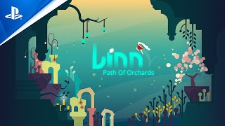 PlayStation Linn: Path of Orchards - Launch Trailer | PS5, PS4 anuncio
