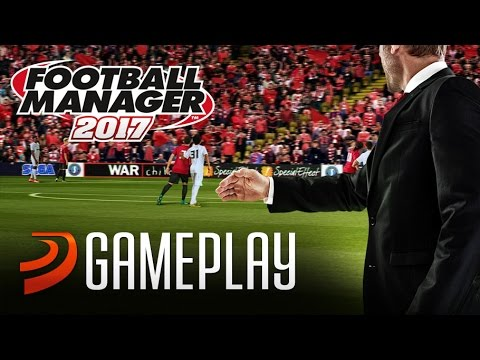 Galeria Imagenes Football Manager Touch 2018