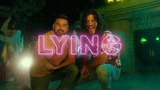 Dan + Shay Lying