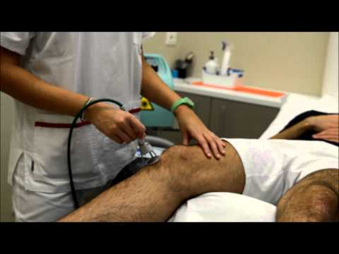 Fisioterapia toracica cervicale