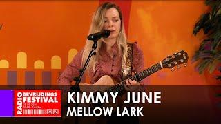 Radio Bevrijdingsfestival 2021 - Kimmy June - Mellow Lark
