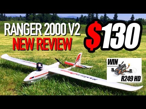 rc-glider--$130-volantex-ranger-2000-v2--review-fpv-flights-amp-giveaway