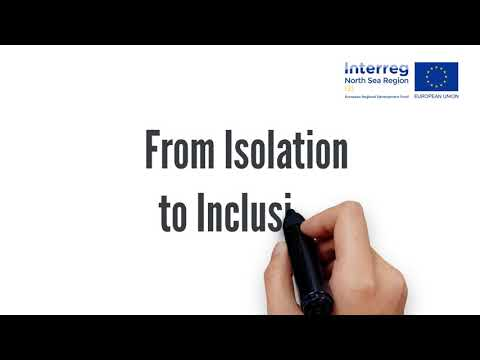 From isolation to inclusion