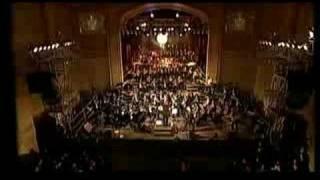 DRACMA con la Sinfonica de Chile