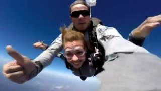 Jump Florida Skydiving - Jan. 1st, 2017