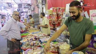 قرص حلاوة المولد بيتباع ولا ايه ؟
