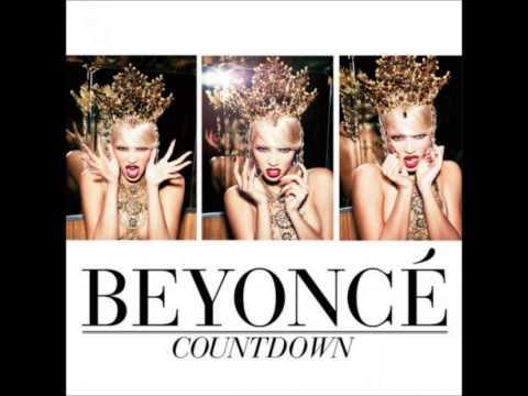 , title : 'Beyoncé - Countdown'