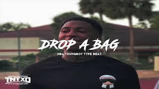 "(FREE) NBA Youngboy Type Beat | 2019 | "" Drop A Bag "" | @TnTXD"