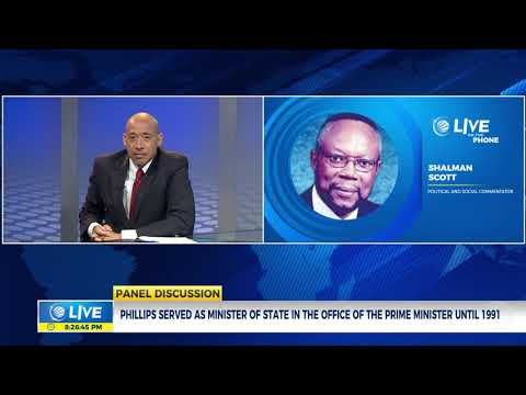 CVM LIVE - Panel Discussion - July 15, 2019