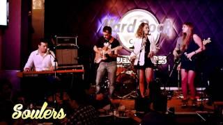 The Soulers - Jet Lag (Joss Stone)
