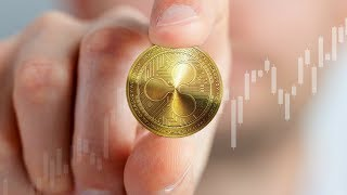 XRP Price Moves Further Up! Volume Over A Billion. Amazon and Ripple Ties. xRapid Real Savings.