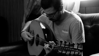 Mohamed Saad - Oud Ft Guitar