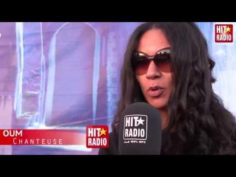 INTERVIEW AVEC OUM AU FESTIVAL ALEGRIA DE CHEFCHAOUEN 2014