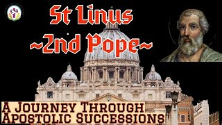 St Linus – 2nd Pope