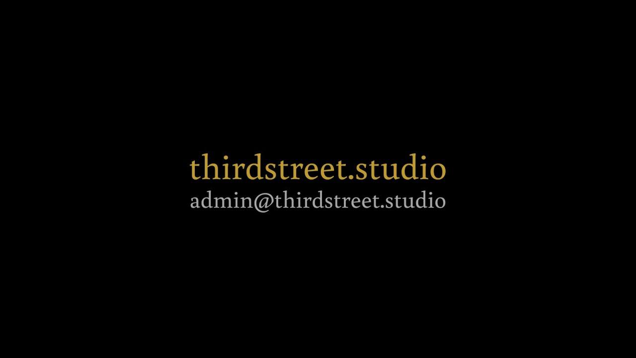 2019 thirdstreet.studio Highlight Reel