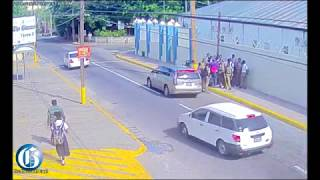 WATCH: Students Robbed On North Street