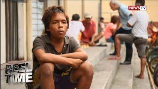 Reel Time: Mga Karanasan Ng Mga Batang Lansangan
