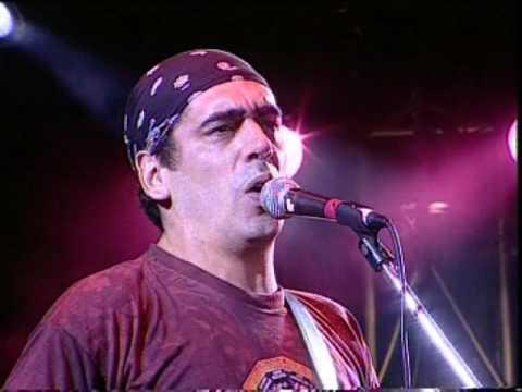 La Mississippi video El detalle - San Pedro Rock II / Argentina 2004