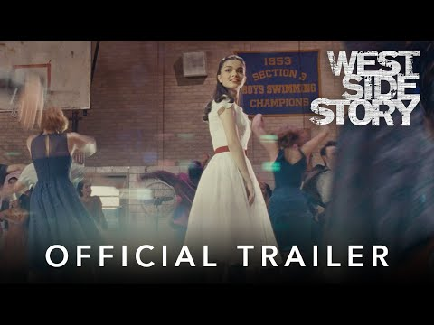West Side Story – Il trailer ufficiale #2