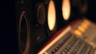 Kuba Oms - Electrolove - Behind the scenes