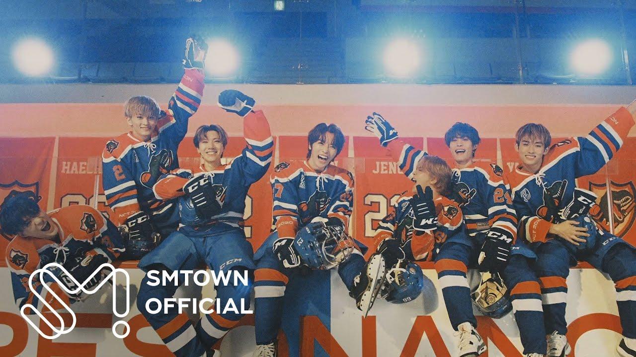 NCT U — 90's Love