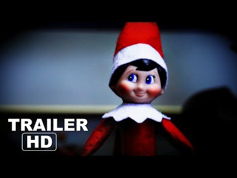 Elf on the Shelf Official Trailer #1 (2018) Christmas Horror Movie