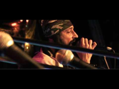 Hornsman Coyote & BMB Riddim - SEEMS LIKE REVOLUTION (Official LIVE Video)