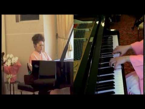 Schumann Papillons op.2  Megumi Ikeda
