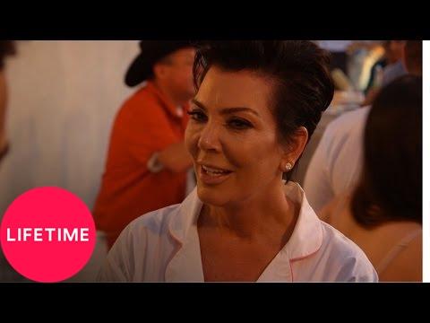 The Jacksons: Next Generation Preview 'Kardashian Reunion'