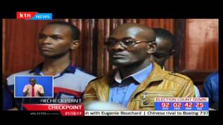 ODM ordered to recall nomination certificates issued to Mwadeghu and repeat primaries