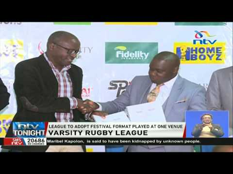 Varsity Rugby League to adopt festival format played at one venue