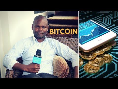 Bitcoin koncepció