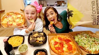 CPK MUKBANG - WEDDING PLANS, BABY NAMES, AND JOJO'S DRAMA