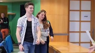 YPEF – Mladí lidé v evropských lesích