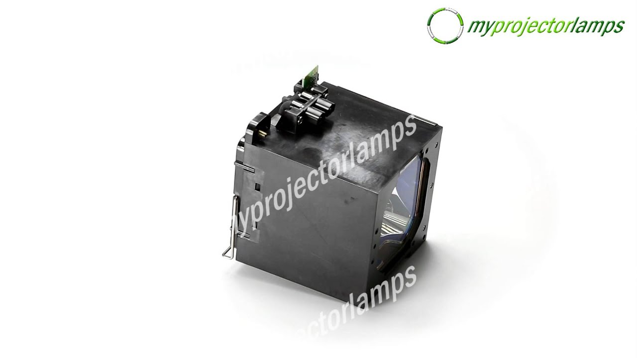NEC GT6000R Projector Lamp with Module