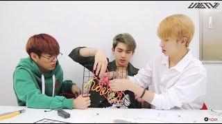 U10TV ep 149  - 업텐션 DIY: 네온사인 만들기 (DIY Neon Sign)