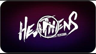 Heathens (spanish version) - (Originally by twenty one pilots)